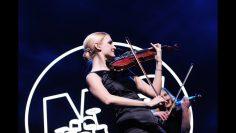 Naujų idėjų kamerinis orkestras @ Muzikos salė 2020